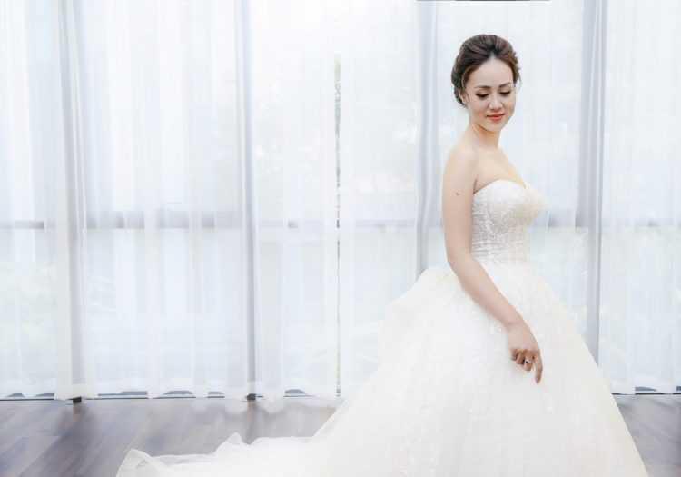 Nằm mơ thấy làm cô dâu có ý nghĩa gì? Giải mã giấc mơ thấy làm cô dâu là điềm gì?