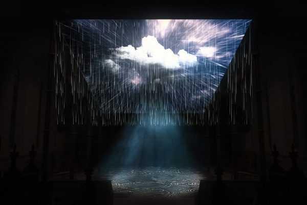 Nằm mơ thấy mưa có ý nghĩa gì? Giải mã giấc mơ thấy mưa là điềm gì?